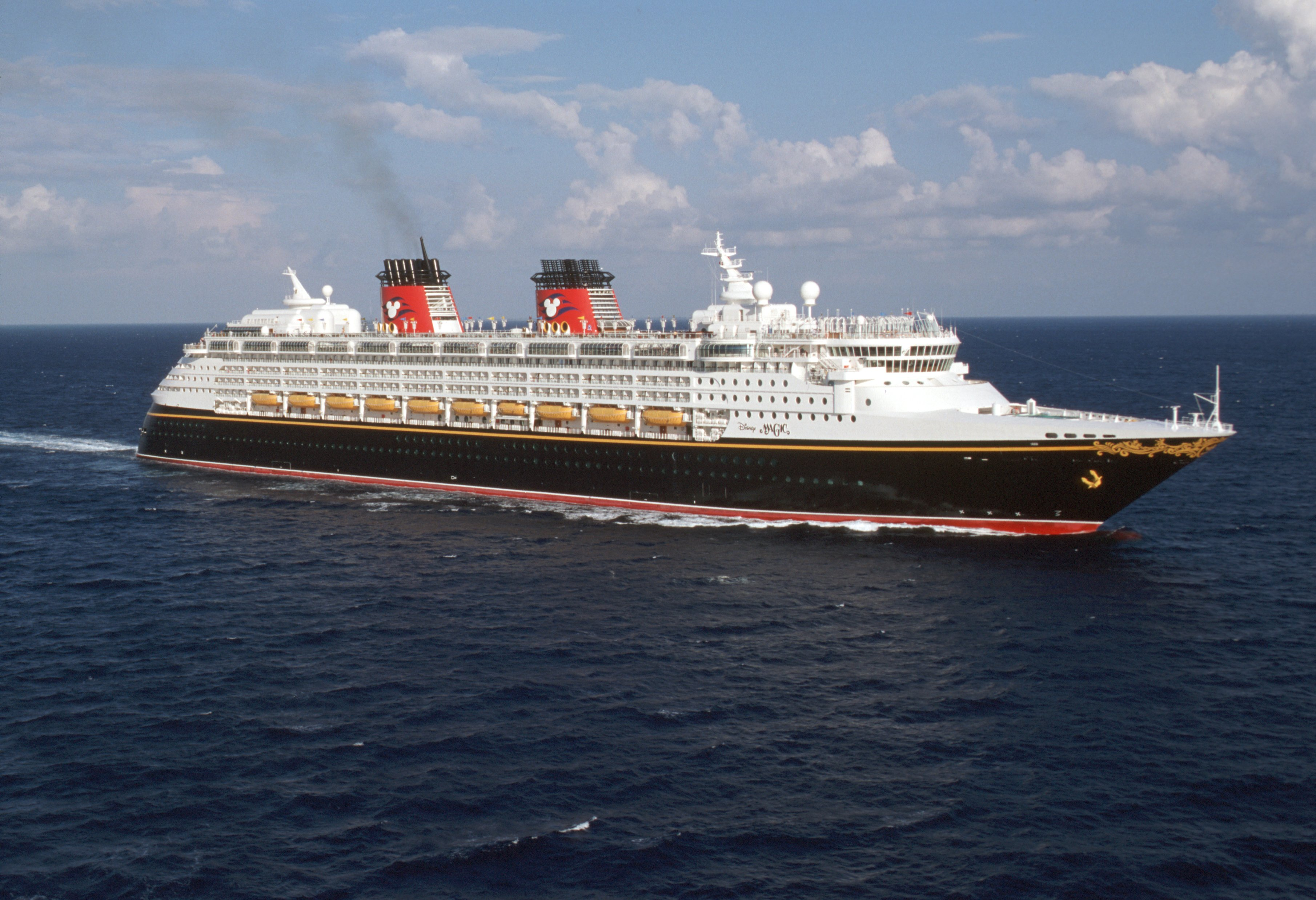 Disney Cruises Lines  Disney Magical Vacations