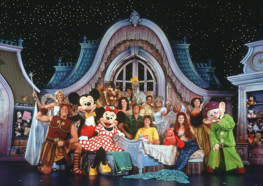 Disney Cruise Line Magic Disney Cruise Line